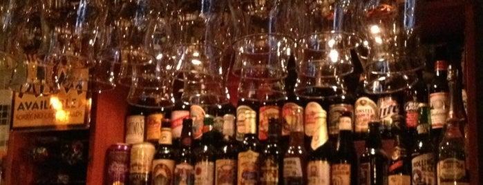 Albatross Pub is one of Nightlife.