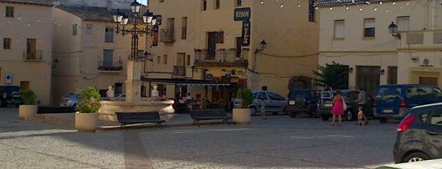 Mesón La Villa is one of Gurmenaz.