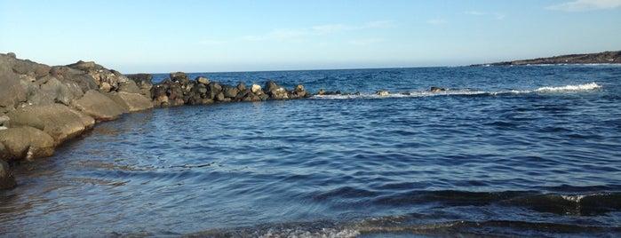 Playa El Socorro is one of Islas Canarias: Tenerife.
