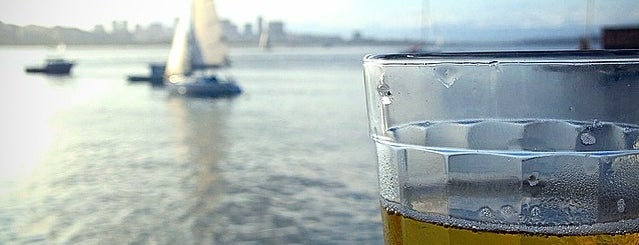 Bar Urca is one of RIO - Bares.