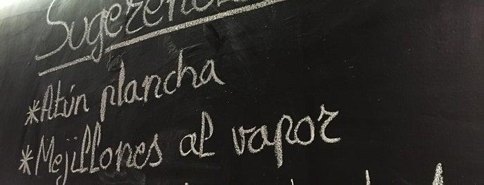 The 20 best value restaurants in Espanya