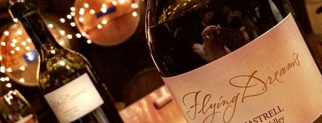 Flying Dreams Winery is one of Woodinville Wineries.