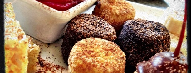 The Melting Pot is one of 20 favorite restaurants in Seattle Area.