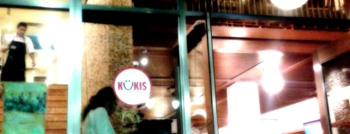 Los Trompos Centro 59 is one of A donde ir a tragar!!.