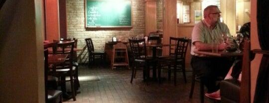 Cannella's is one of UT - (Salt Lake City / Park City / Layton).