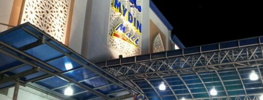 Mydin Mall is one of Guide to Kota Bharu's best spots.