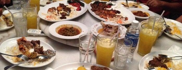 Shahrzad Restaurant is one of Makan @ Melaka/N9/Johor #15.