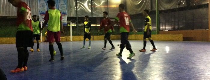 Vero Futsal is one of jihan.