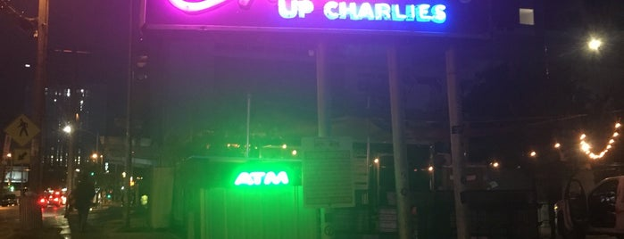 Cheer Up Charlie's is one of Austin Daters' Choice Award Winners.