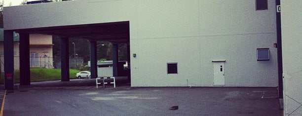 SDV Logistics (S) Pte Ltd is one of OFFICE VOL.2.