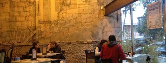 Sofá Café is one of Peru!.