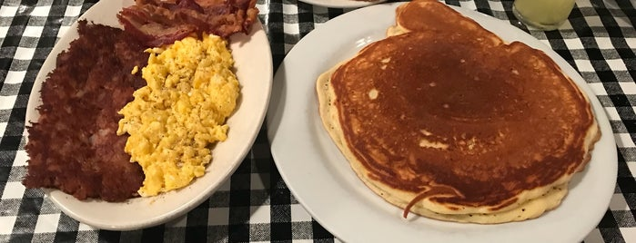 Big Ed's Country Cooking is one of The 15 Best Places for Breakfast Food in Raleigh.