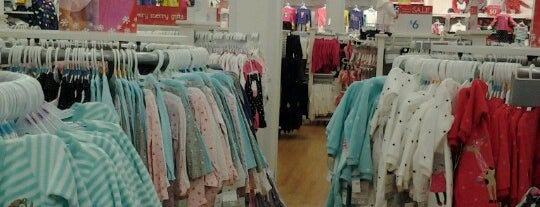Carter's is one of Shopping.