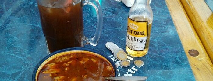 La Barbacoa de la Tulum is one of Mexico // Cancun.
