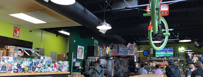 Cheba Hut Toasted Subs is one of The 15 Best Places That Are Good for Groups in Denver.