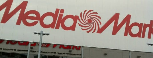 Mediamarkt is one of GBG Stores.