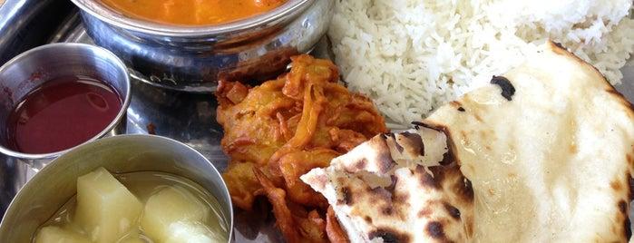 Curry n Kebob is one of Loved.