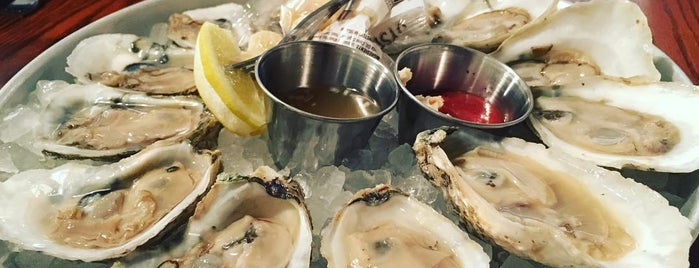 Hank's Oyster Bar is one of The 38 Essential D.C. Restaurants, Winter 2017.