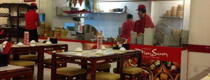 Thao Li Royal Chinese Cuisine is one of Restaurants near PMH.