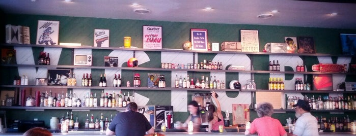 Victory Sandwich Bar is one of Decatur.