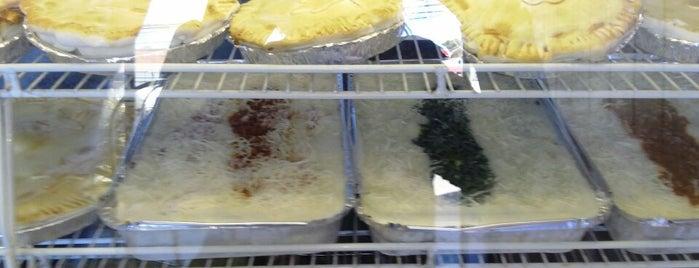 La Prima Pasta is one of Frecuentes Concón - Viña.