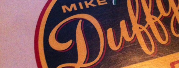 Mike Duffy's Pub & Grill is one of St. Louis.