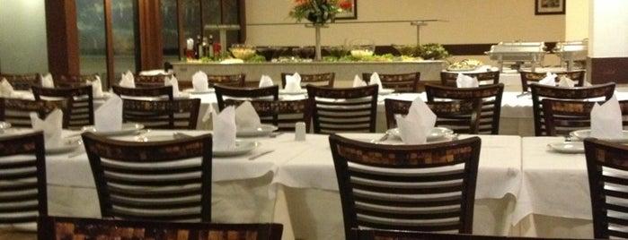 Restaurantes e Lanchonetes (Food) em João Pessoa