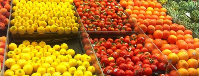 Westside Market is one of Favorite Tips IV.