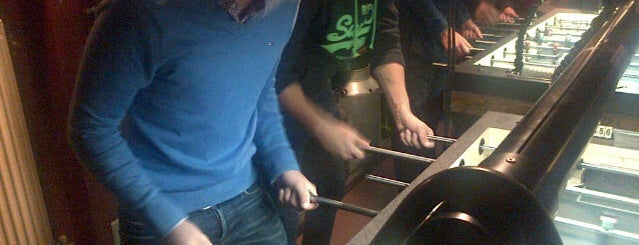 Overpoort Bowl is one of Student van UGent.