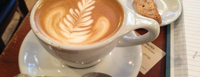 Birch Coffee is one of Foursquare Flatiron - Coffee.