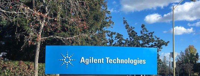 Agilent Technologies, Inc. is one of Customers.