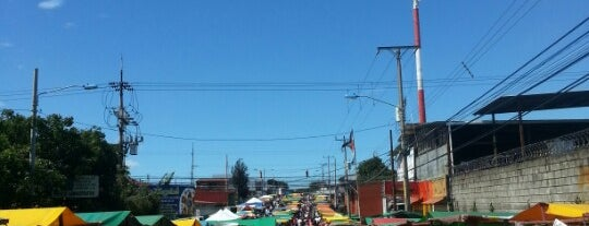 Feria Del Agricultor Heredia is one of Ferias del Agricultor.