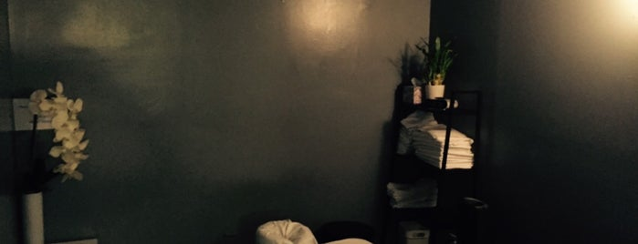 Heaven Massage & Wellness Center is one of The 15 Best Places for a Massage in Los Angeles.