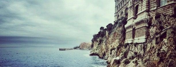 Musée Océanographique de Monaco is one of Bucket List Places.