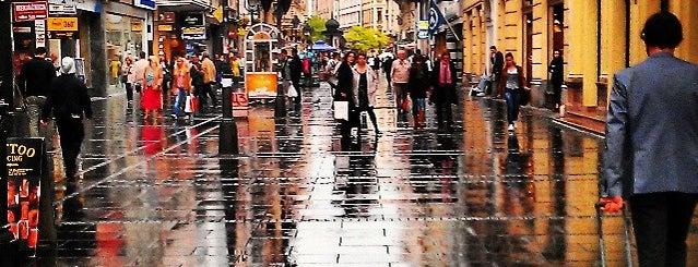 Belgrade is one of World Capitals.