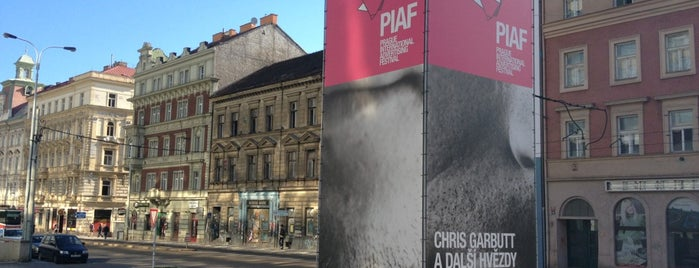 PIAF 2013 is one of World of Czech Advertising.