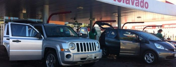 Car Wash Interlomas is one of Car Wash.