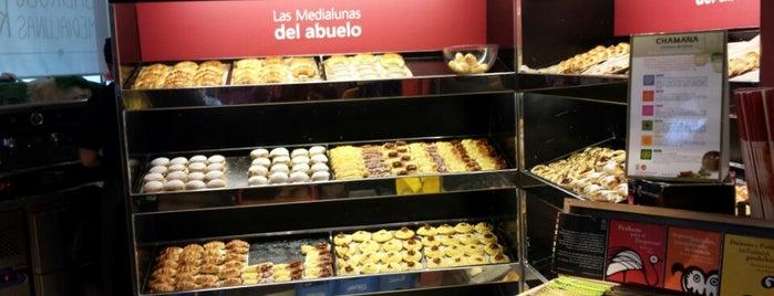 Medialunas del Abuelo is one of Experience Mendoza.