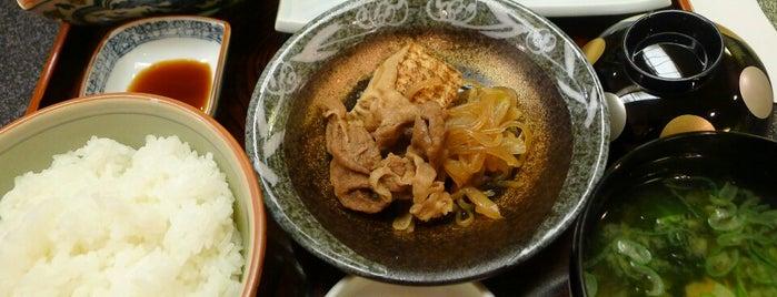 割烹 さくら井 is one of 錦糸町.