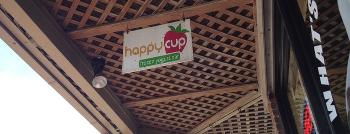 Happy Cup is one of Beach Restaurants.