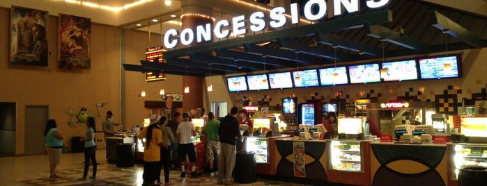 Regal Cinemas Destiny USA 19 IMAX & RPX is one of Guide to Syracuse's best spots.