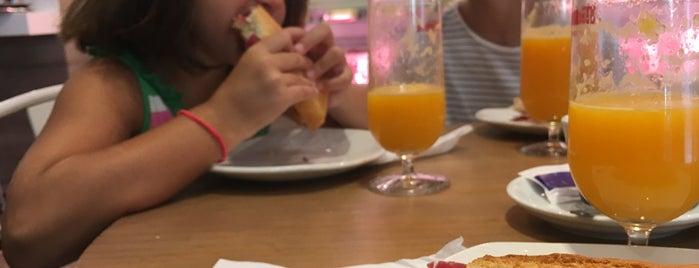Beher is one of Restaurantes Malaga.