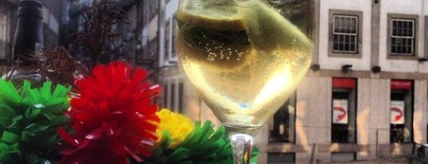 Porto com Arte WineHouse is one of Oporto Must See list.