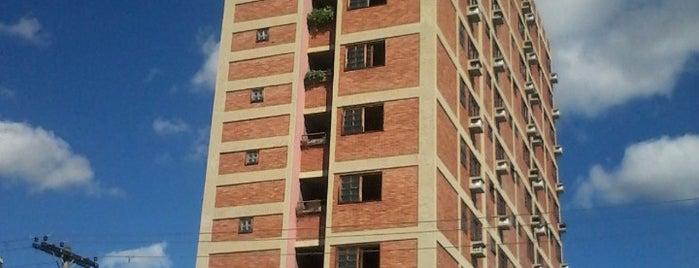 Hotel Serras de Goyaz is one of Pontos Turisticos Essenciais Goiania.