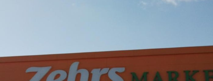 Zehrs is one of Kitchener.