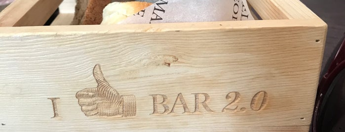 I Like Bar 2.0 is one of Крафтовое пиво в Москве.