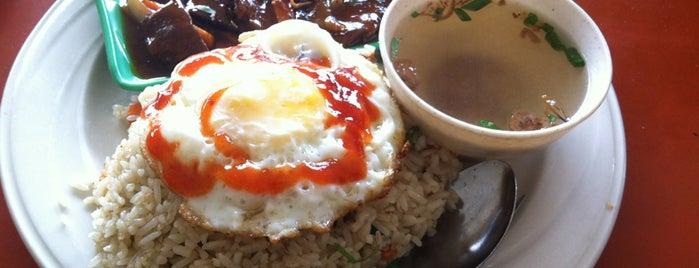 Medan Selera Taman Pauh Indah is one of Makan @ Utara #7.