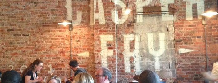 Casper Fry is one of Spokane Swirl.