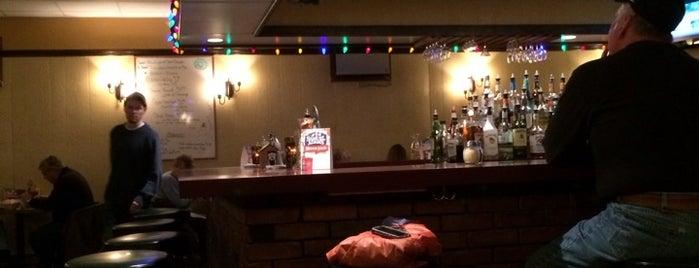 Timmy Gs is one of Penn Yan Pub & Grub.