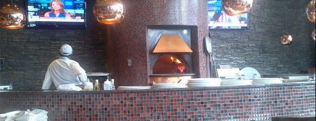 Enoteca Mozza - Pizzeria Moderna is one of DEUCE44 III.